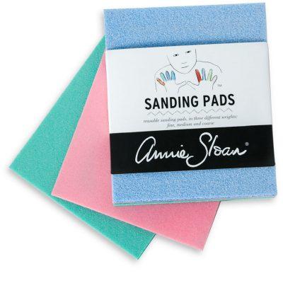 sanding-pads